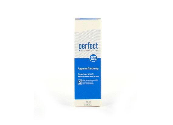 Perfect Aqua Plus Augenerfrischung (10ml)