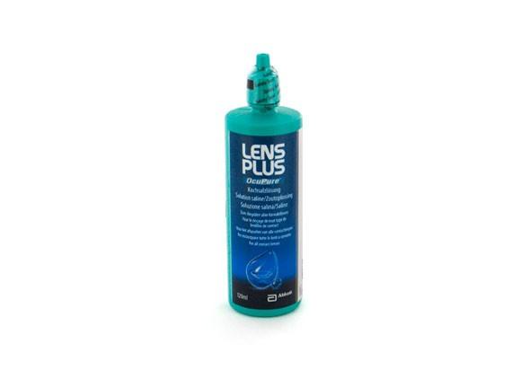 Lens Plus OcuPure (120ml)