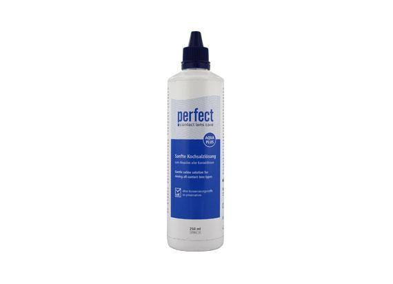 Perfect Aqua Plus - Sanfte Kochsalzlösung (250ml)